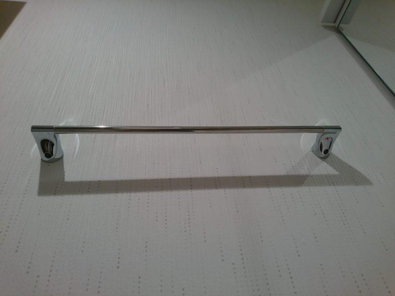 カワジュン タオルレール SC-861